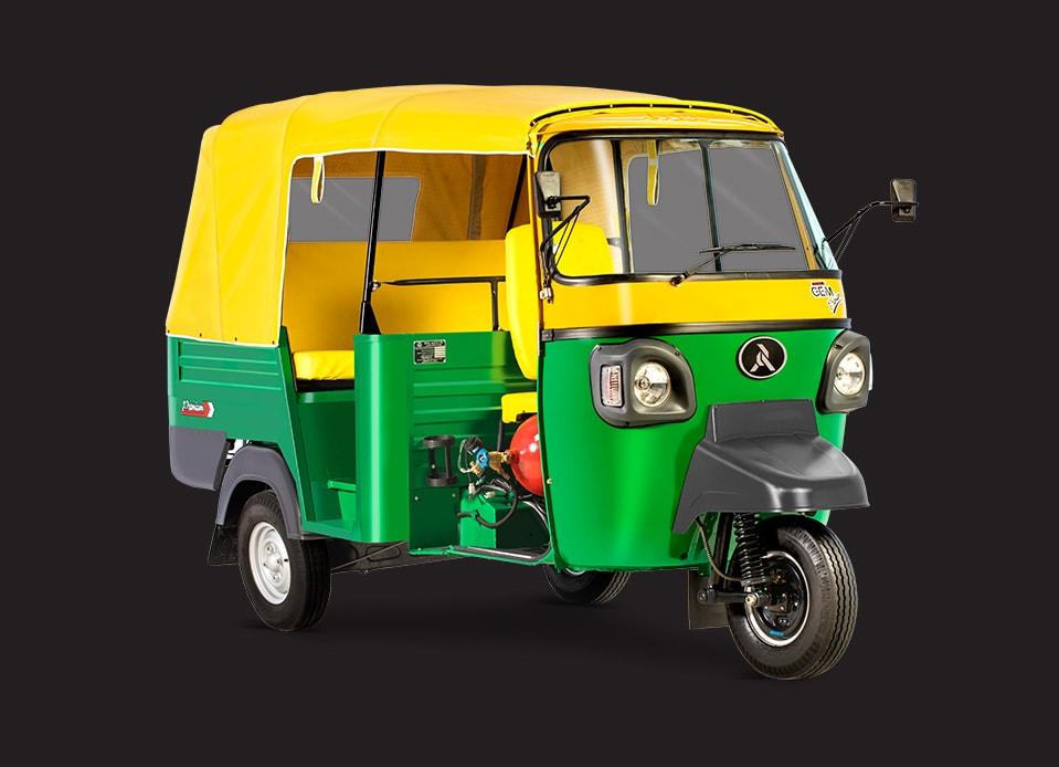 Chwalebne Atul Auto KV79